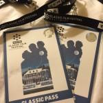 TCM Classic Film Festival Pass